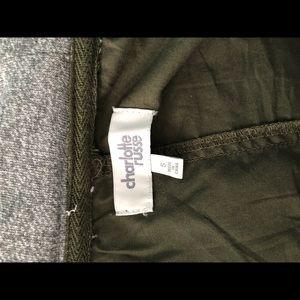 Charlotte Russe Jackets & Coats - Jacket